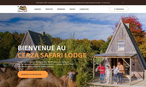 Recherche sur parc animalier for Parc animalier yvelines