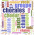 Annuaire Chorales