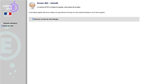 Coll ge vieux port vitry le fran ois 51 - College du vieux port vitry le francois ...