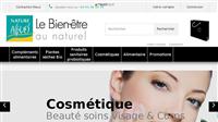 boutique de produits cosmetiques