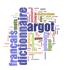 Annuaire Dictionnaires d'Argot