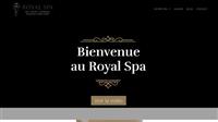 Salon de beauté Lyon