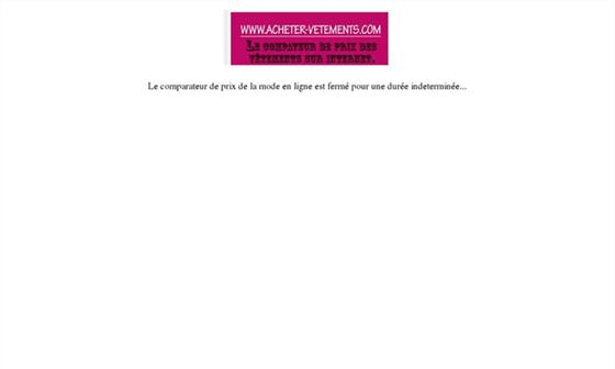 Robes feminines site de vetements en ligne pas cher - Le site le moins cher ...
