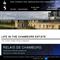 Tourisme Chambord