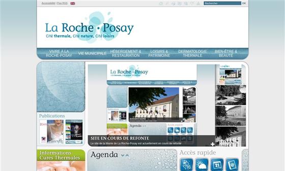 Office de tourisme de la roche posay - Office du tourisme de la roche posay ...