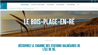 Syndicat d'initiative Le Bois Plage en Re