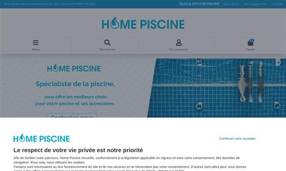 Recherche sur piscines - Vente sanitaire en ligne ...