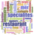 Annuaire Restaurants chinois