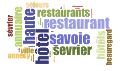 Hôtel Restaurant Beauregard Annecy Sévrier