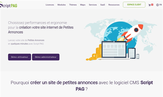 Cms site de rencontre open source