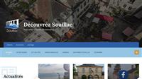 mairie de Souillac