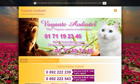 235f4eb9ff9e24 Voyante audiotel - Voyance sincère et authentique